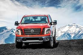 Auto Review: 2018 Nissan Titan Is A Capable, Affordable Work Truck ...
