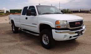 100 2004 Gmc Truck GMC Sierra 2500 Photos Specs News Radka Cars Blog