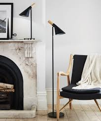 Living Room Table Lamps Walmart by Walmart Black Floor Lamps Tags Black Floor Lamp Living Room
