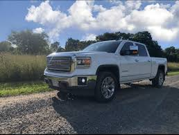 100 65 Gmc Truck Purchased A New Sierra Anyone Run A 28520 20142018