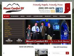 Mount fort RV RV Rental Rates Reviews and Discounts