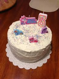 Heaven licious cakes My Little Pony Cake