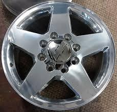100 Oem Chevy Truck Wheels 2019 2019 2020 Chevrolet