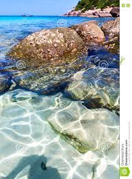 100 Playa Blanca Asia La De La Isla De La Baha De Tao Del Kho