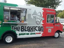 100 Mexican Truck In Atlanta And Cant Decide Bw Soul Food And Not A Problem