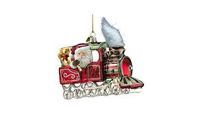 Thomas Kinkade Christmas Tree Train by Top 40 Best Christmas Tree Ornaments For 2017