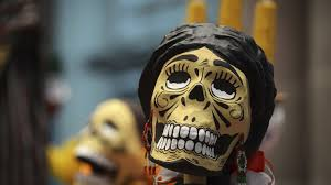 Halloween Is Not A Satanic Holiday by America U0027s Fastest Growing Death Holiday Is From Mexico