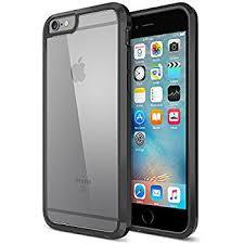 Amazon iPhone 6S Case CIKOO Ultra Thin Slim Soft Rubber TPU