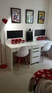 Ikea Micke Desk White by Best 25 Micke Desk Ideas On Pinterest Desks Ikea Workspace