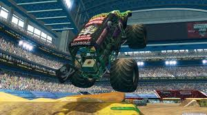 Monster Jam Path Of Destruction - PS3 - Games Torrents Monster Jam Crush It Nintendo Switch Games Review Gamespew Pc Gameplay Youtube Wwwimpulsegamercom Game Ps4 Playstation Battlegrounds Review Xbox 360 Xblafans 10 Facts About The Truck Tour Free Play 4x4 Car On Ps3 Official Playationstore Uk World Finals Xvii 2016 Dvd Big W