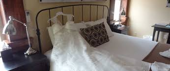Hudson Park Bedding by The 1850 House Inn U0026 Tavern Romantic Inn With Onsite Waterfront Dining