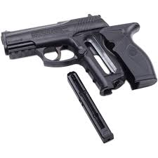 14 Gun Cabinet Walmart by Crosman P10 Phantom 177 Caliber Semi Auto Co2 Air Pistol 480fps
