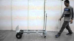 Convertible Hand Truck 2 In 1-4 - YouTube Safco Onyx Mesh Mobile Cart With 4 Drawers Black Amazoncouk Tuff Truck Convertible Hand Products Hideaway 4050 Saf4050 Ebay Hideaway 10 Best Alinum Trucks With Reviews 2017 Research Core Plastic 150 Lb Capacity Luggage 4058nc Fdingtopcom Steel 175 4057nc 4074 3way Beach Chair Carrier Folding Harbor Freight The Phandle Economy 4071