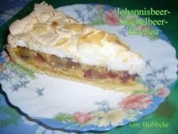 kuchen mit frischen kirschen und johannisbeeren rezepte