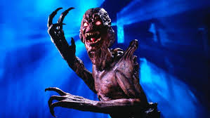 Pumpkinhead 2 Cast by Pumpkinhead Ii Blood Wings 1994 Cast And Crew Moviefone