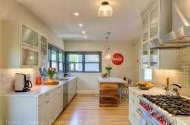 View In Gallery Striking Coca Cola Decor Looks Apt Even Sleek Contemporary Spaces