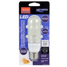 feit electric aquaculture 3 watt led incandescent bulb walmart com