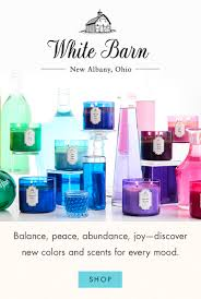 Our Story - White Barn | Bath & Body Works Basil Sage Mint The Candle Barn Company Bath Body Works White Co Miami Grand Opening Perth Western Australia Facebook And Old Piece Of Beaten Barn Board Some Rusty Wire And An Primitive Antique Style Handmade Wood Lantern W Amazoncom Milkhouse Creamery Butter Jar Candice Holder Vase Phantastic Phinds Coconut Snowflake 3wick Pottery Homescent Redesign Packaging