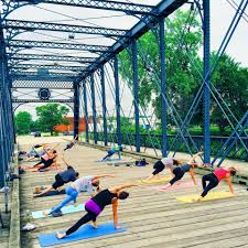 For Me Yoga And Exercise Classes Are Some Of My Favorite Ways To Relax Unwind Recharge In The Summertime I Also Crave Sunshine Fresh Air