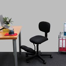 Ergonomic Kneeling Posture Office Chair by Buy Qdos Kneeling Posture Chair Online Australia