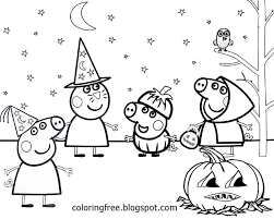 Peppa Pig George Pumpkin Stencil by Peppa Pig Halloween Printables U2013 Halloween Wizard