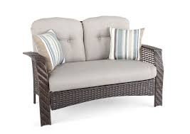 Patio Furniture Sets Walmart by Hometrends Tuscany 4 Piece Conversation Set Walmart Canada