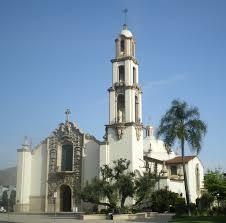 100 Century 8 Noho St Charles Borromeo Church North Hollywood Wikipedia