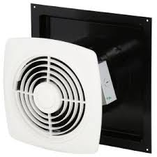 broan 250 cfm wall chain operated exhaust fan 507 the home depot