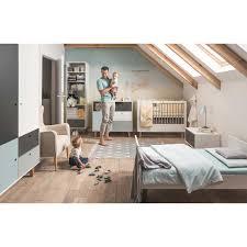 vox concept baby babyzimmer 70x140 blue