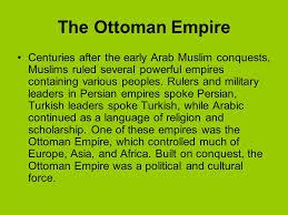 Muslim Empires Pg ppt