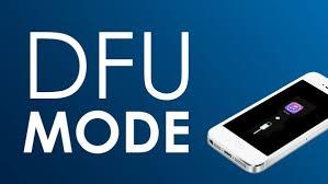 How To Put iPhone iPad In DFU Mode 3 Methods DigiTechTricks
