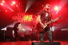 Gaslight Anthem Sink Or Swim Zip by Concert Flashback The Gaslight Anthem Asbury Park N J 2011 Axs