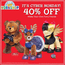 Build A Bear Cyber Monday Sale / Nume Flat Iron Coupon Code 30 Off E Beanstalk Coupons Promo Discount Codes Justice Off A Purchase Of 100 Free Shipping End Walgreens Black Friday 2019 Ad Deals And Sales Squishmallow Plush Pink Penguin 13 Squishmallows Next Level Traing Home Target Coupon Admin Shoppers Drug Mart Flyer Page 7 Marley Lilly Code March 2018 Itunes Cards Deals Kellytoy 8 Inch Connor The Cow Super Soft Toy Pillow Pet Toysapalooza 40 Toys Today Only In Stores