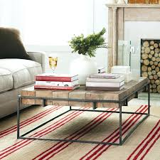 Coffee Table Farmhouse Living Room Makeover Decor Ideas
