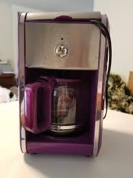Purple Coffee Maker For Sale In Sumner WA