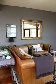 Brown Couch Living Room Color Schemes by The 25 Best Dark Grey Couches Ideas On Pinterest Grey Couches