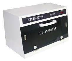 Uv Sterilizer Cabinet Singapore by Sterilizer Nail Salon Tools Disinfection Cabinet Uv Ultraviolet