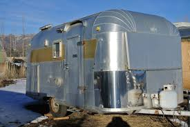 100 Vintage Airstreams For Sale Silver Streak New And Used RVs For Campers Used