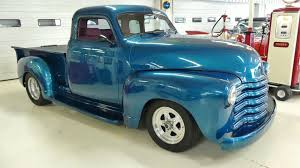 1951 Chevrolet 3100 Stock # RB2311 For Sale Near Columbus, OH | OH ... Feature 1954 Chevrolet 3100 Pickup Truck Classic Rollections 1950 Car Studio 55 Phils Chevys Pin By Harold Bachmeier On Rat Rods Pinterest 54 Chevy Truck The 471955 Driven Hot Wheels Oh Man The Eldred_hotrods Crew Killed It With This 1959 For Sale 2033552 Hemmings Motor News Quick 5559 Task Force Id Guide 11 1952 Sale Classiccarscom Advance Design Wikipedia File1956 Pickupjpg Wikimedia Commons 5clt01o1950chevy3100piuptruckloweringkit Rod