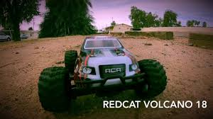 Redcat Volcano 18 Rc Truck - YouTube Redcat Racing Volcano Epx Volcanoep94111rb24 Rc Car Truck Pro 110 Scale Brushless Electric With 24ghz Portfolio Theory11 Rtr 4wd Monster Rd Truggy Big Size 112 Off Road Products Volcano Scale Electric Monster Truck Race Silver The Sealed Bearing Kit Redcat Lego City Explorers Exploration 60121 1500