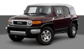 Amazon.com: 2007 Toyota FJ Cruiser Reviews, Images, And Specs: Vehicles