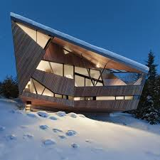 100 Patkau Architects The Hadaway House In Whistler Canada By