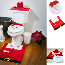 Christmas Bathroom Sets At Walmart by Christmas Christmas Bathroom Decor Realie Org Set Image