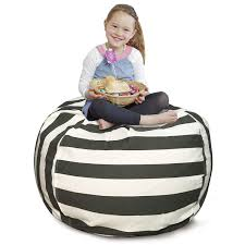 Amazon.com: CALA Stuffed Animal Storage Bean Bag Chair- Extra Large ... Amazoncom Jaxx Nimbus Spandex Bean Bag Chair For Kids Fniture Creative Qt Stuffed Animal Storage Large Beanbag Chairs Stockists Best For Online Purchase Snorlax Sizes Pink Unique Your Residence Inspiration Childrens Bean Bag Chairs Ikea Empriendoclub Sofa Sack Plush Ultra Soft Memory Posh Stuffable Ultimate Giant Foam