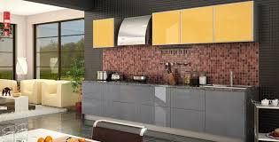 Modular Kitchen Designs India Johnson Kitchens Indian Best Style
