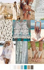 Collaborative Trend Forecasts Women S Spring 2017 Beach