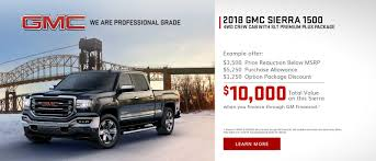 Becker Buick GMC In Spokane | Coeur D'Alene & Deer Park Buick ... 2018 New Gmc Sierra 1500 4wd Crew Cab Short Box Slt At Banks 2016 Truck Shows Its Face Caropscom For Sale In Ft Pierce Fl Garber Used 2014 For Sale Pricing Features Edmunds And Dealership North Conway Nh Double Standard 2015 Overview Cargurus Release Date Redesign Specs Price1080q Hd Ups The Ante With Set Of Improvements Roseville Summit White 2017 Vs Ram Compare Trucks Lifted Cversion 4x4 Dave Arbogast
