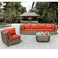 Ty Pennington Patio Furniture Cushions by 168 Best Patio Furniture Images On Pinterest Patios Cushions