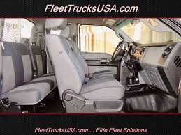 100 Elite Truck Seats 2012 Ford F250 Extended Super Duty XL Utility For Sale In Las