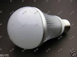 cree xr e p4 12v 6w e27 warm white led bulb ebay